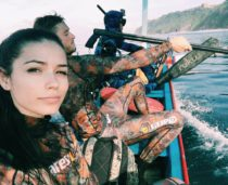 South Bali Spearfishing