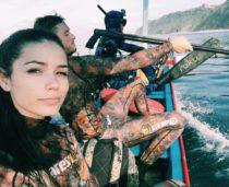 South Bali Spearfishing